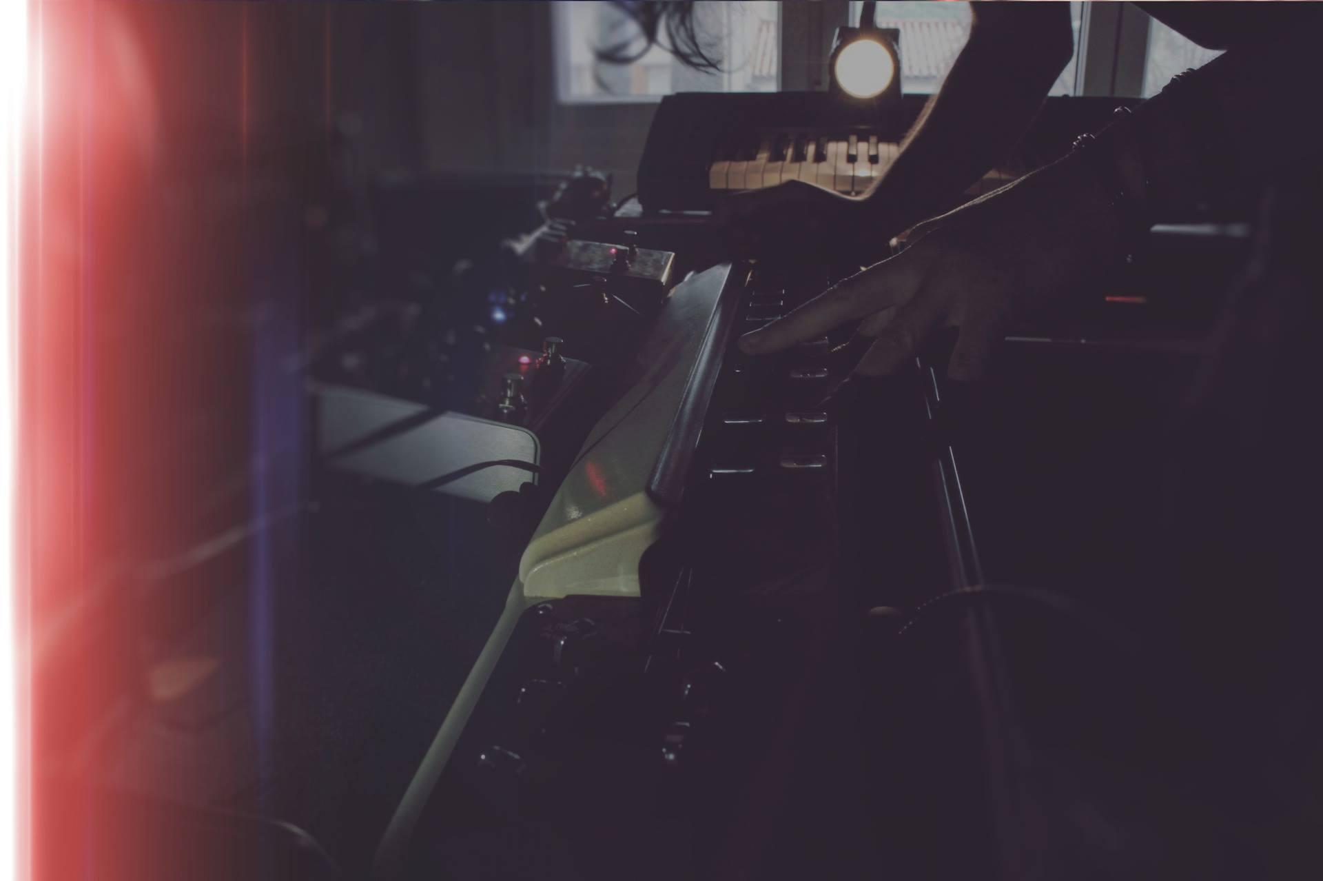 eloi casellas recording taishagoto